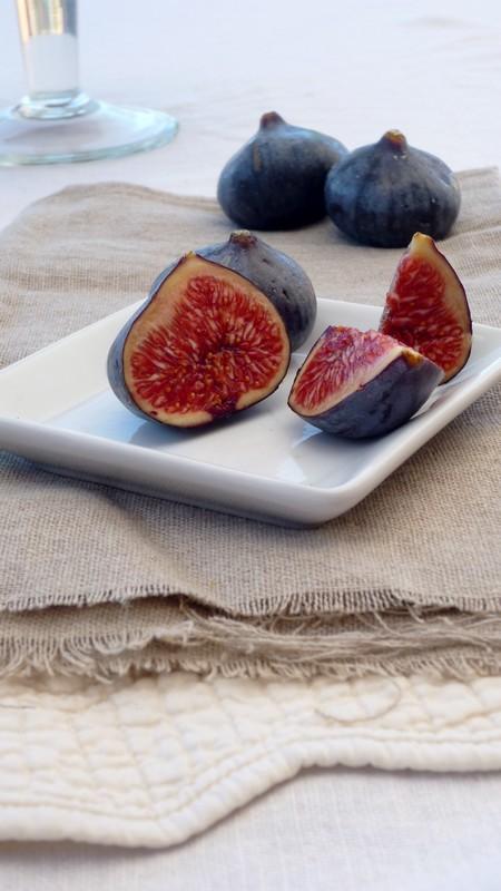 financiers aux figues et pignons de pin cuisine de tous les jours