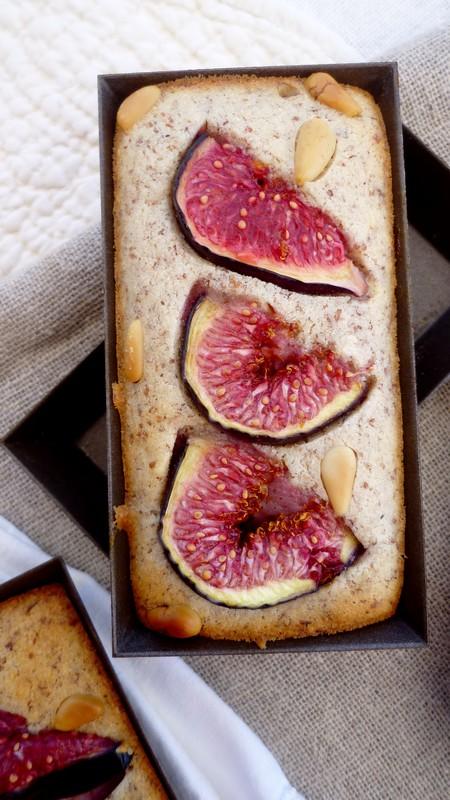 Financiers aux figues et pignons de pin cuisine de tous - Cuisine de tous les jours ...