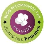 Journal des Femmes - Cuisine