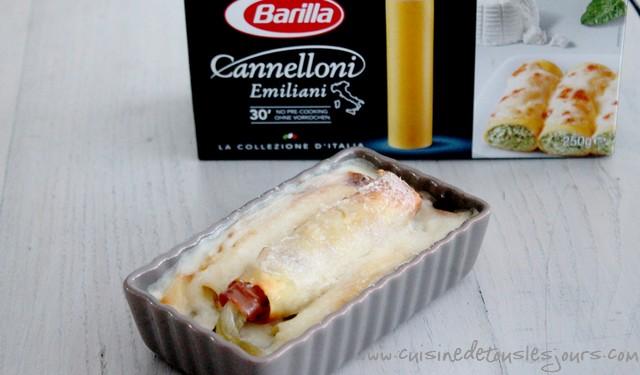 Cannelloni aux endives et speck_une