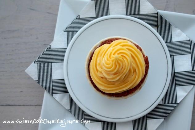 Breizhcupcakes - Cuisine de tous les jours