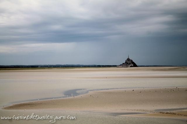 Petite balade en Normandie- ©www.cuisinedetouslesjours.com