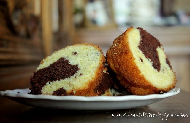 Cakes en bocaux