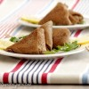 ©www.cuisinedetouslesjours.com - Breizh Samoussas de lieu noir et wakamé