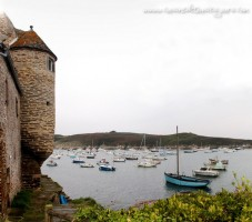 ©www.cuisinedetouslesjours.com - Le Conquet, Finistère