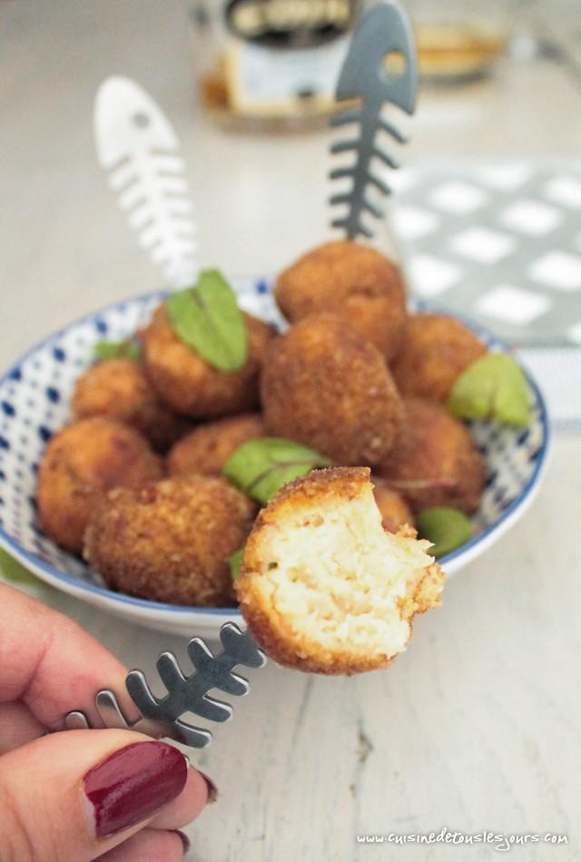Bonbons Breizh Fever - Concours Apéritif Dînatoire Guyader - ©www.cuisinedetouslesjours.com