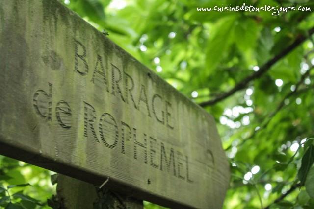 Balade le long de la Rance -©www.cuisinedetouslesjours.com