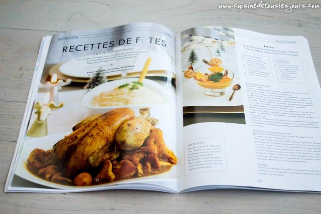 Photo : www.cuisinedetouslesjours.com pour Centre commercial Colombia - Rennes