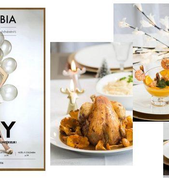 www.cuisinedetouslesjours.com pour Centre commercial Colombia - Rennes