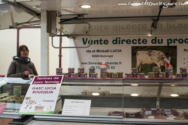 Gaec LUCIA ROUSSELIN (Remungol) – Ohhh La Vache ! 2016 – Pontivy – ©www.cuisinedetouslesjours.com