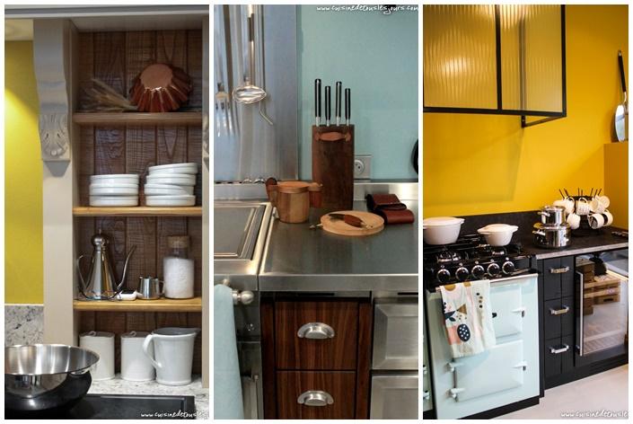 vivre un cours de cuisine de nathalie beauvais exp rience culinaire recette inside cuisine. Black Bedroom Furniture Sets. Home Design Ideas