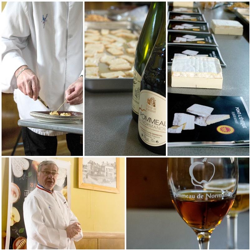 Rencontres de Cambremer – Calvados – ©www.cuisinedetouslesjours.com