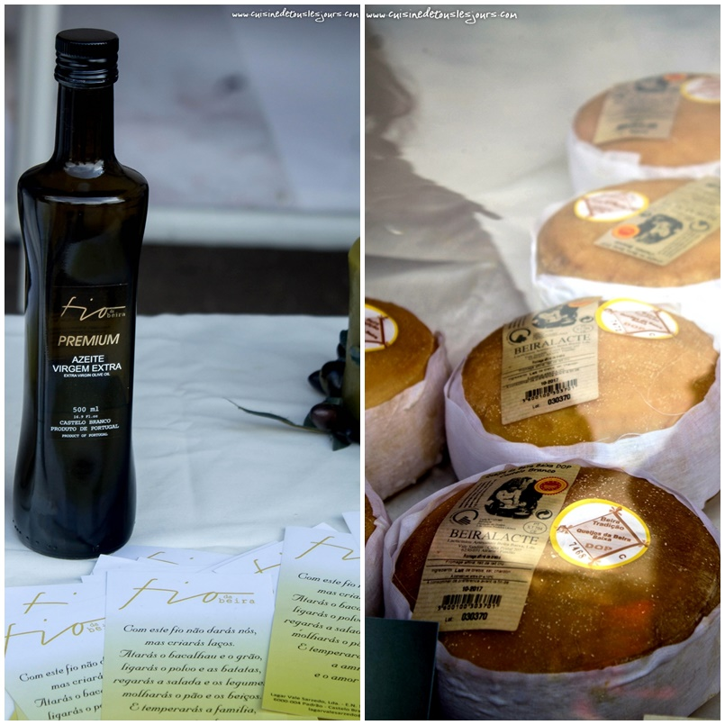 Rencontres de Cambremer - Calvados - ©www.cuisinedetouslesjours.com