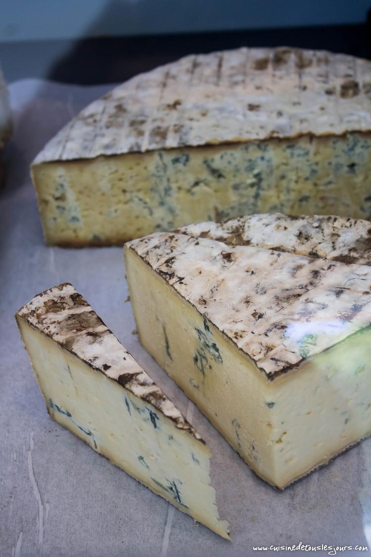 Fromagerie du Champsaur à La Fare-en-Champsaur – ©www.cuisinedetouslesjours.com