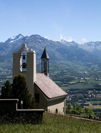 Haute Alpes_chapelle