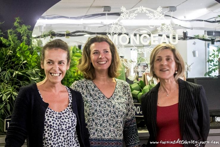 Monceau Fleurs de Cesson-Sévigné – ©www.cuisinedetouslesjours.com
