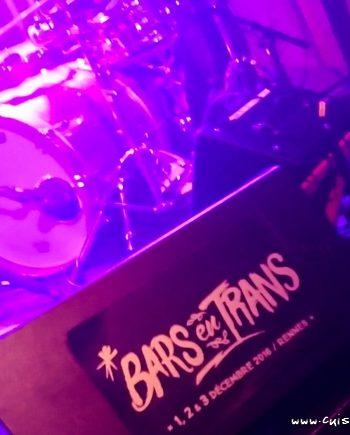 Bars en Trans 2016 - Gatsby Club - photo : ©www.cuisinedetouslesjours.com