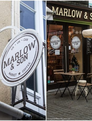 Marlow & Son – ©www.cuisinedetouslesjours.com