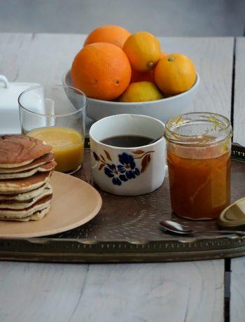 Confiture d'agrumes - ©www.cuisinedetouslesjours.com