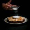 Gâteau à la compote et aux pommes - ©www.cuisinedetouslesjours.com